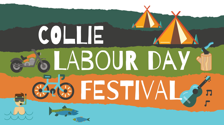 Collie Labour Day Festival
